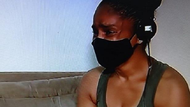 Mãe de ex-sócio da Black Style desaba após soltura de Iuri Sheik - saj, policia, bahia