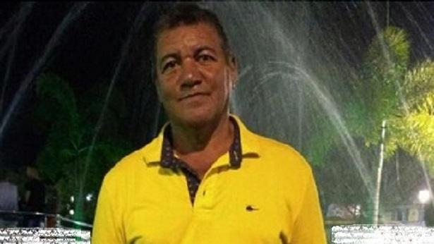 SAJ: Morre ex-agente de trânsito José Raimundo - saj, policia, destaque