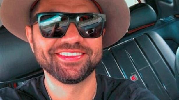 Feira de Santana: Cantor da banda Chicana morre em acidente de carro na BR-116 - feira-de-santana, transito