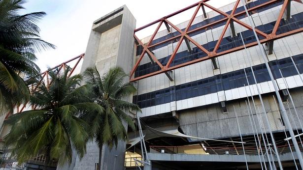 Centro de Convenções Salvador segue com atividades suspensas - salvador