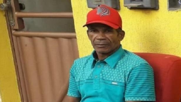 Morador de SAJ, Donato, está desaparecido há mais de 15 dias - saj, noticias, destaque