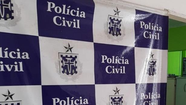Castro Alves: Homem é preso acusado de estuprar criança de 11 anos - policia, noticias, destaque, castro-alves