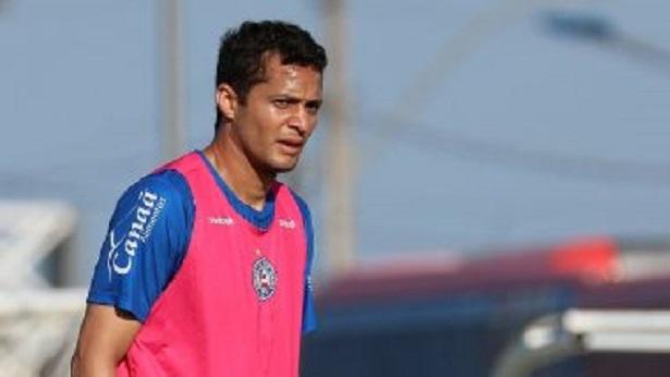 Anderson Martins pode estrear pelo Bahia contra o Atlético-MG nesta segunda - esporte