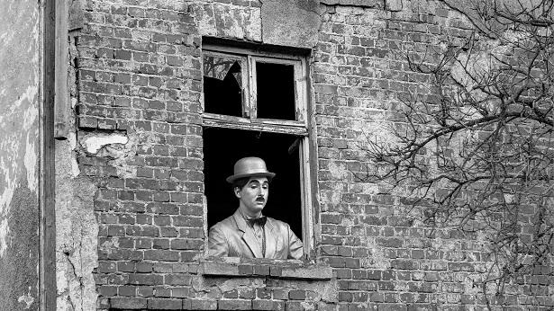O Grande Ditador: Filme de Chaplin completa 80 anos - mundo, entretenimento, cultura