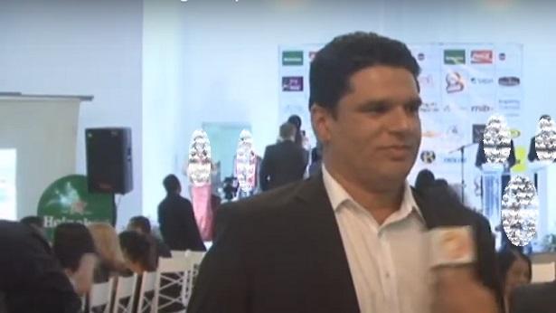 Muritiba: Candidato a reeleição, Prefeito sofre acidente doméstico - muritiba, destaque, bahia