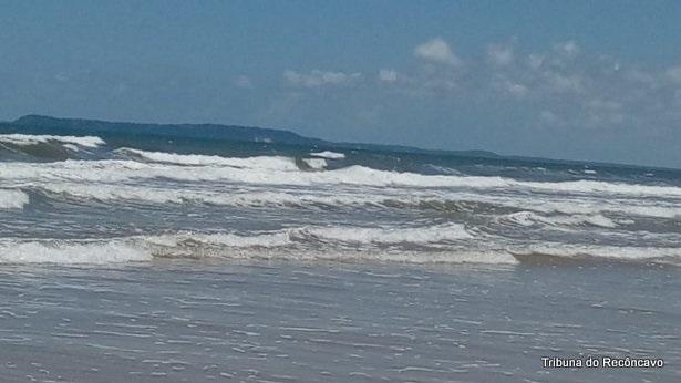 Camaçari: Praia de Itacimirim é terceira na Bahia a ganhar Bandeira Azul - noticias, camacari