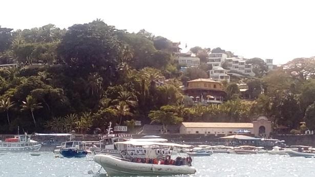Morro de São Paulo: Após feriadão moradores pedem fiscalização de protocolos da Covid - noticias, morro-de-sao-paulo, destaque