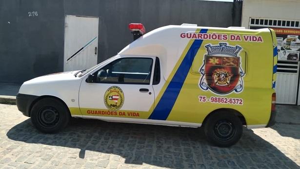 SAJ: Brigada Voluntária Guardiões da Vida implanta Disk Emergência 24 horas - saj, noticias, destaque