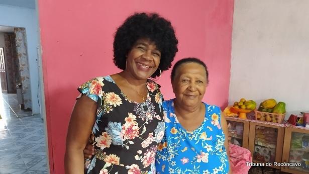 SAJ: Idosa de 80 anos reencontra filha que não via há mais de 50 anos; ASSISTA! - videos, saj, noticias, destaque