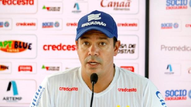 Afastado há 6 meses, Dado Cavalcanti volta ao Bahia com diferentes funções - noticias, esporte, bahia