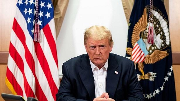 Trump anuncia lançamento de sua rede social após ser expulso do Twitter e Facebook - tecnologia, mundo, internet, celebridade