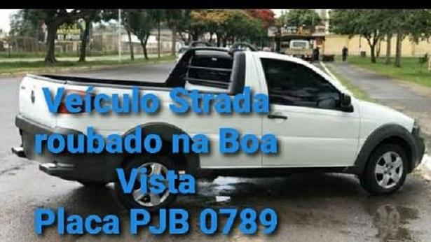 SAJ: Casal de idosos é assaltado na Boa Vista - saj, destaque