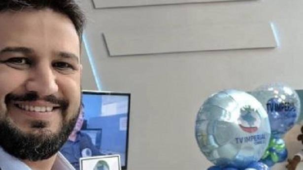 Jornalista da Record em Roraima é encontrado amarrado após sequestro - brasil