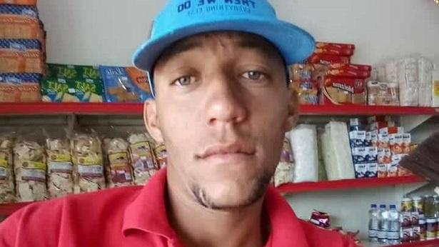 São Miguel das Matas: Homem é executado no Rio Preto - sao-miguel-das-matas, destaque