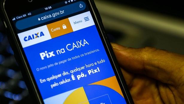 Contas de água, luz e telefone poderão ser pagas pelo Pix em novembro, diz BC - brasil