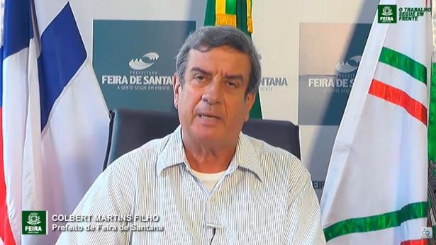 Feira de Santana: Prefeito suspende feriado de São João e autoriza abertura do comércio - feira-de-santana, destaque, bahia