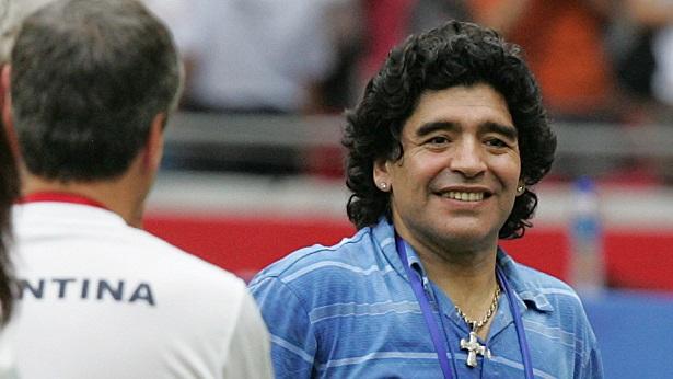 """Sete pessoas são acusadas por """"assassinato com intenção eventual"""" na morte de Maradona - mundo, justica, celebridade, esporte"""