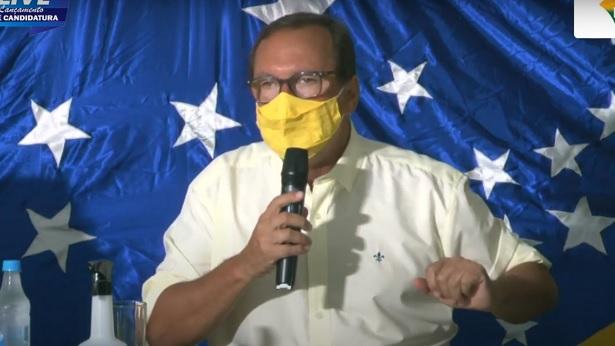 Uruçuca: Reeleição é autorizada após prefeito ter recurso atendido - urucuca, bahia