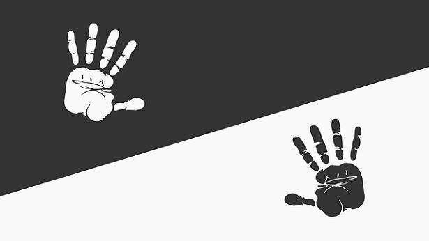 RACISMO - Uma história que se repete - direito