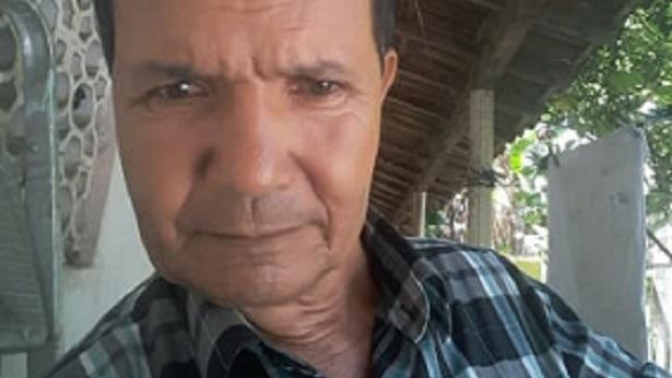SAJ: Deraldo Barreto é encontrado morto por enforcamento - saj, destaque