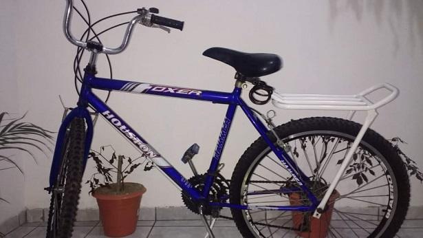 SAJ: Bicicleta é furtada no centro da cidade - saj, noticias