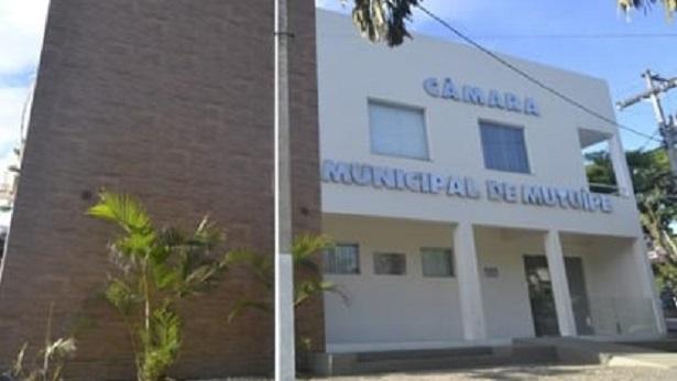 Mutuípe: Base do prefeito poderá decidir eleição para presidência da Câmara Municipal - noticias, mutuipe, destaque