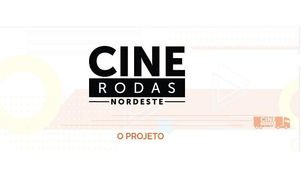 Alagoinhas será palco do Cine Rodas, projeto cultural que traz filmes e desenhos ao ar livre - cinema, alagoinhas