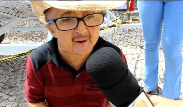 Morre aos 52 anos o humorista Jotinha - saj, elizio-medrado, destaque