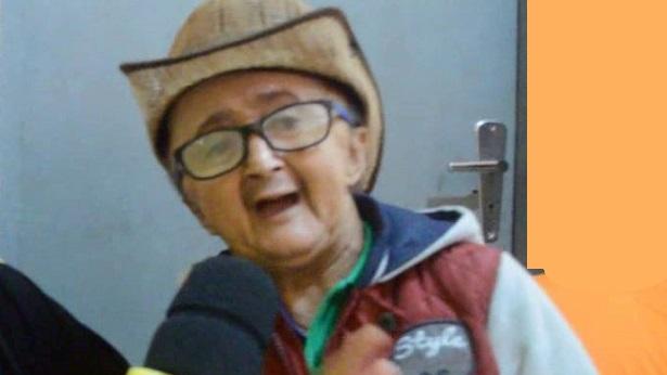 Hospital emite nota sobre tratamento e estado de saúde de Jotinha - saj, elizio-medrado, destaque