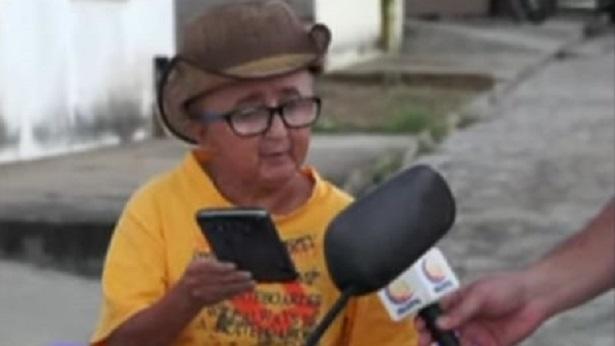 Elísio Medrado: Jotinha é internado após passar mal - saj, elizio-medrado, destaque