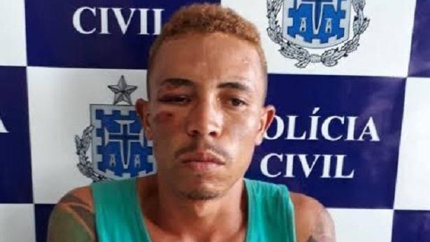 SAJ: Juca Cipó morre durante ação da PM na Rua da Alegria - saj, destaque