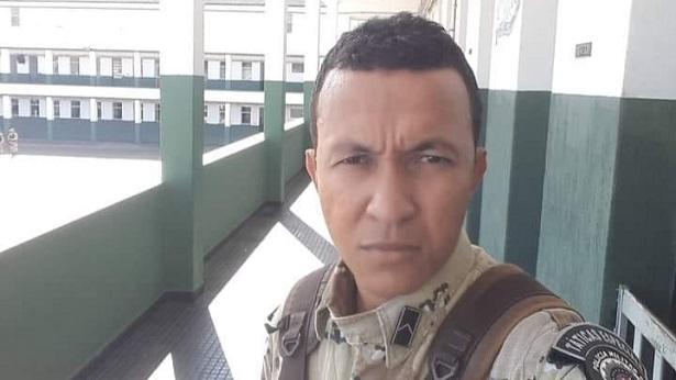 Ilhéus: Policial morre após acidente com viatura na BR-415 - noticias, ilheus, transito
