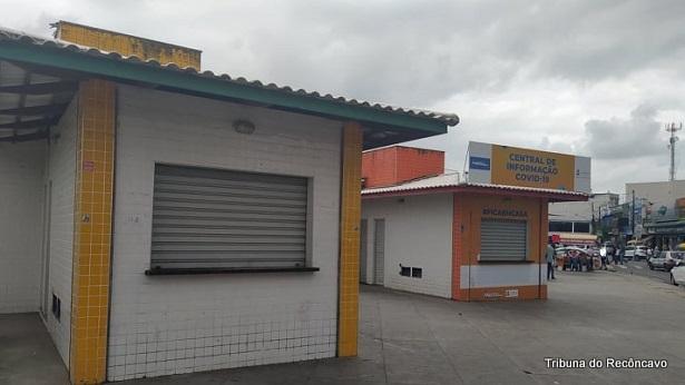 SAJ: Município define ocupantes dos quiosques da Praça Padre Mateus - saj, noticias