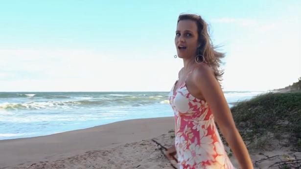 Better Together lança clipe de música autoral na Praia de Imbassaí - entretenimento