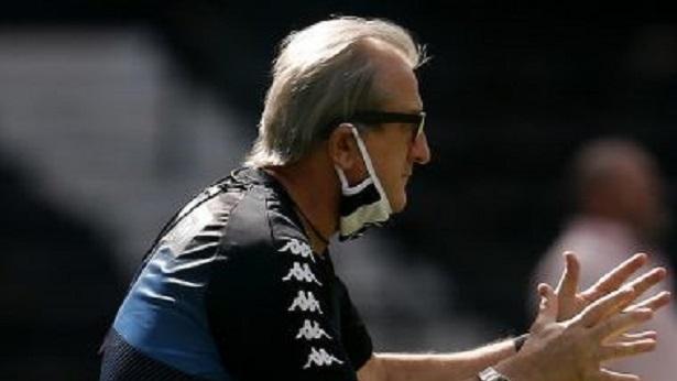 Auxiliar técnico Renê Weber morre no Rio de Janeiro de complicações da covid-19 - celebridade, esporte