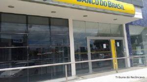 Sistemas do Banco do Brasil ficam fora do ar nesta sexta - noticias, economia