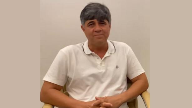 SAJ: Com Covid, vice-prefeito eleito Careca está internado no Santa Isabel em Salvador - saj, destaque