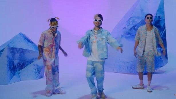 """Mario Bautista, Austin Mahone e Lalo Ebratt invadem verão latino com a música """"Miami"""". Assista ! - entretenimento"""