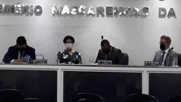 Conceição da Feira: Após morte de prefeito vice assume gestão - noticias, conceicao-da-feira