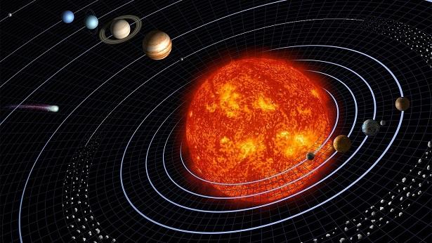 Alinhamento de Júpiter e Saturno: Conjunção de planetas acontece em 21 de dezembro - mundo