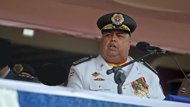 Novo comandante-geral do Corpo de Bombeiros toma posse - noticias, bahia