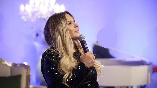"""Cantora cristã Virgínia Arruda lança música """"Intimidade"""" em parceria com Reino Song - noticias, eventos-evangelicos"""