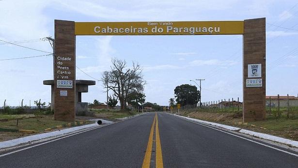Cabaceiras do Paraguaçu: Mulher é violentada durante assalto - policia, cabaceiras-do-paraguacu, bahia