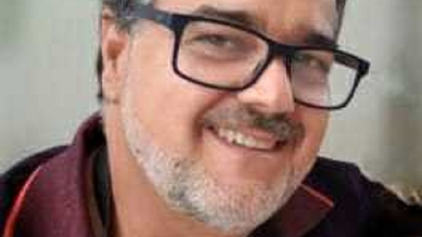 SAJ: Após saída de Aldo Ramos, Cláudio Cruz é o novo tesoureiro do município - saj, destaque