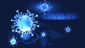 SAJ registra 12 novos casos de Covid nesta terça - saj, noticias, destaque