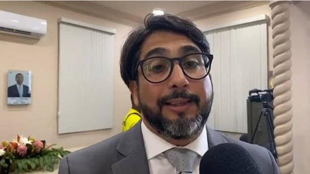 SAJ: Vereador cobra continuidade de obras na Juracy Magalhães, Luiz Viana e Barros e Almeida - saj, noticias, destaque
