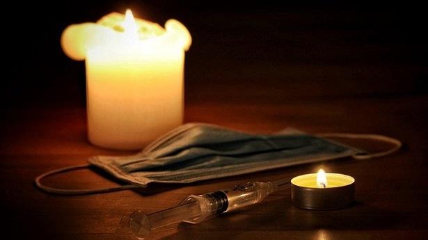 No Dia Nacional do luto, saiba como lidar com a perda, mesmo sem poder ver a pessoa que morreu - saude