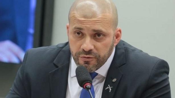 Deputado é preso após postar vídeo com discurso contra ministros do STF - politica, justica