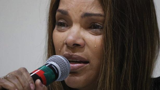 TJ-RJ decide por unanimidade afastar Flordelis do cargo de deputada federal - politica, justica