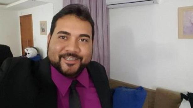 Itabuna: Coordenador da Ciretran, Pablo Barreto, é assassinado na Rua Isolina Guimarães - policia, noticias, itabuna, destaque, bahia
